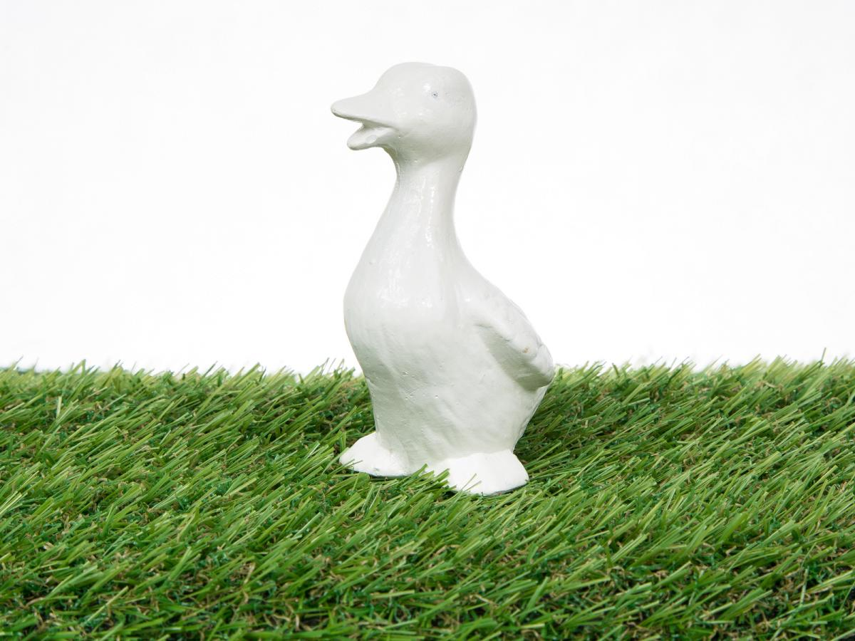 Easter duck -  8 x 7 cm