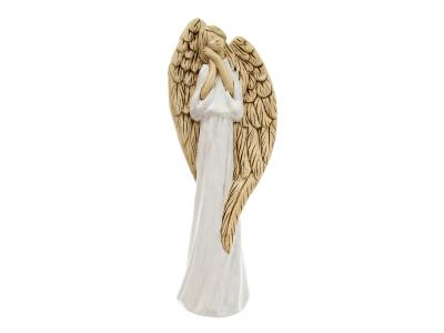Angel Gabriel -  37 x 18 cm decorative figurine