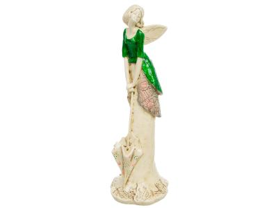 Angel Annabel -  35 x 15 cm decorative figurine