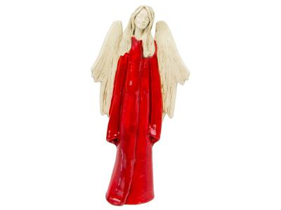 Angel Julia -  27 x 14 cm decorative figurine